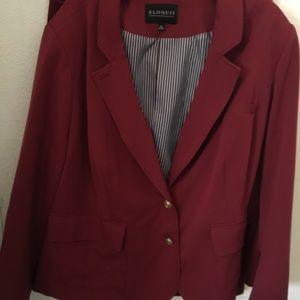 26W Suit jacket